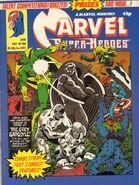 Marvel Super-Heroes (UK) Vol 1 386