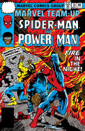 Marvel Team-Up Vol 1 75