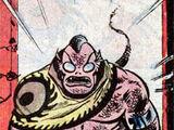 Meru (Earth-616)