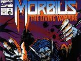 Morbius: The Living Vampire Vol 1 30