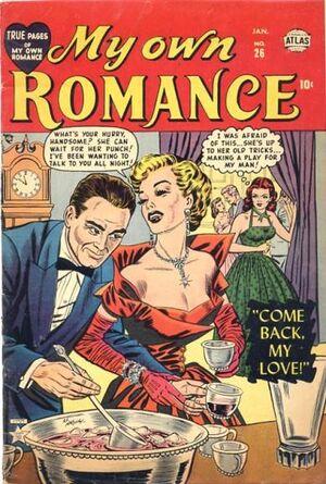 My Own Romance Vol 1 26