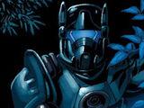 Ozzie Tanaka (Earth-616)