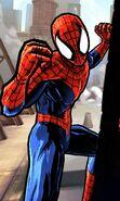 Peter Parker (Earth-TRN461) 002