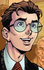 Peter Parker from Amazing Spider-Man & Silk- The Spider(fly) Effect Infinite Comic Vol 1 5 001