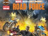 Road Force: Wrecked & Ruined Vol 1 1