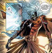 Sera (Earth-616) and Malekith (Earth-616) from Angela Asgard's Assassin Vol 1 6 001
