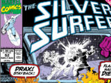 Silver Surfer Vol 3 52