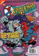 Spectacular Spider-Man (UK) Vol 1 014