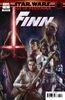 Star Wars Age of Resistance - Finn Vol 1 1 Promo Variant