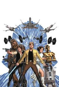 Star Wars Vol 2 1 Textless