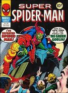 Super Spider-Man Vol 1 291