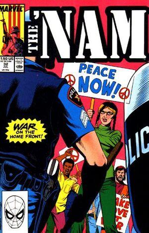 The 'Nam Vol 1 32