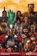 Thor & Hercules Encyclopaedia Mythologica Vol 1 1 Textless