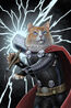 Thor God of Thunder Vol 1 19.NOW Animal Variant Textless
