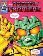Transformers (UK) Vol 1 140