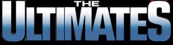 Ultimate Comics Ultimates Logo 0002