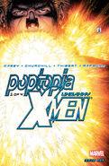 Uncanny X-Men Vol 1 395