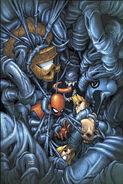 Venom Vol 1 18 Textless