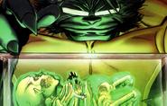 Warpies (Race) from Astonishing X-Men Xenogenesis Vol 1 2 0001