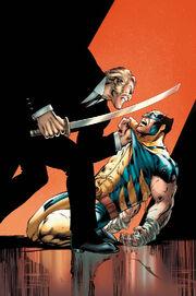 Wolverine Vol 5 13 Textless
