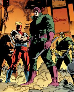 Wrecking Crew (Earth-616) from New Avengers Vol 1 56 001