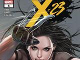 X-23 Vol 4 6