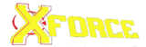 X-Force (2014) Logo