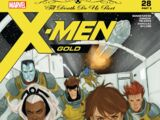 X-Men: Gold Vol 2 28