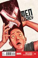 X-Men Legacy Vol 2 16