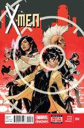 X-Men Vol 4 14