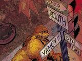 Yancy Street