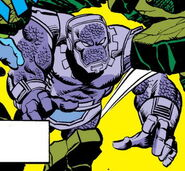 Aeristron (Earth-616) from Fantastic Four Vol 1 195 0001