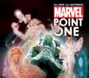 All-New, All-Different Marvel Point One Vol 1 1