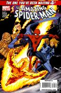 Amazing Spider-Man Vol 1 590
