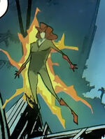 Angelica Jones (Earth-47011) from Onslaught Unleashed Vol 1 4 0001