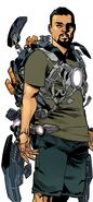 Anthony Stark (Earth-616) from Indestructible Hulk Annual Vol 1 1 003