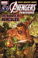 Avengers Universe (UK) Vol 4 6