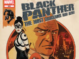 Black Panther: The Most Dangerous Man Alive! Vol 1 525