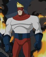 Brian Calusky (Earth-8096) from Avengers Micro Episodes Thor Season 1 1 001