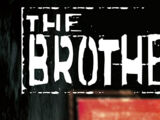 Brotherhood Vol 1 1