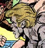 Burt (Earth-616) from Amazing Adventures Vol 2 7 001