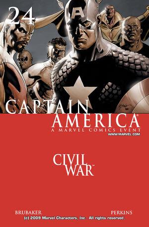 Captain America Vol 5 24
