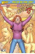 Captain Marvel Vol 4 31