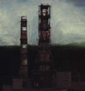 Chernobyl Nuclear Power Plant from Havok and Wolverine Meltdown Vol 1 1 001