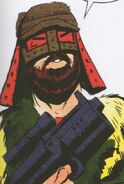 Colonel Gescaux (Earth-5555) from Dragon's Claws Vol 1 4 0001