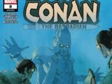 Conan the Barbarian Vol 3 8