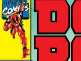 Deadpool Vol 3 27