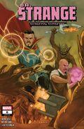Dr. Strange Vol 1 6