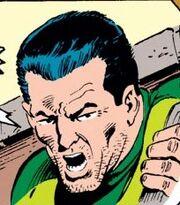 Errol (Earth-616) from Amazing Spider-Man Vol 1 366 0001