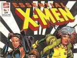 Essential X-Men Vol 1